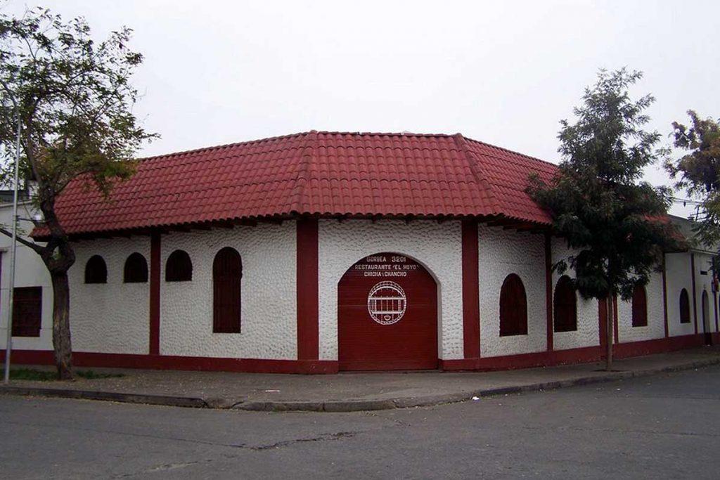 Restaurante El Hoyo