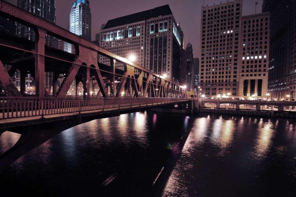 Emprendimiento chileno en Chicago