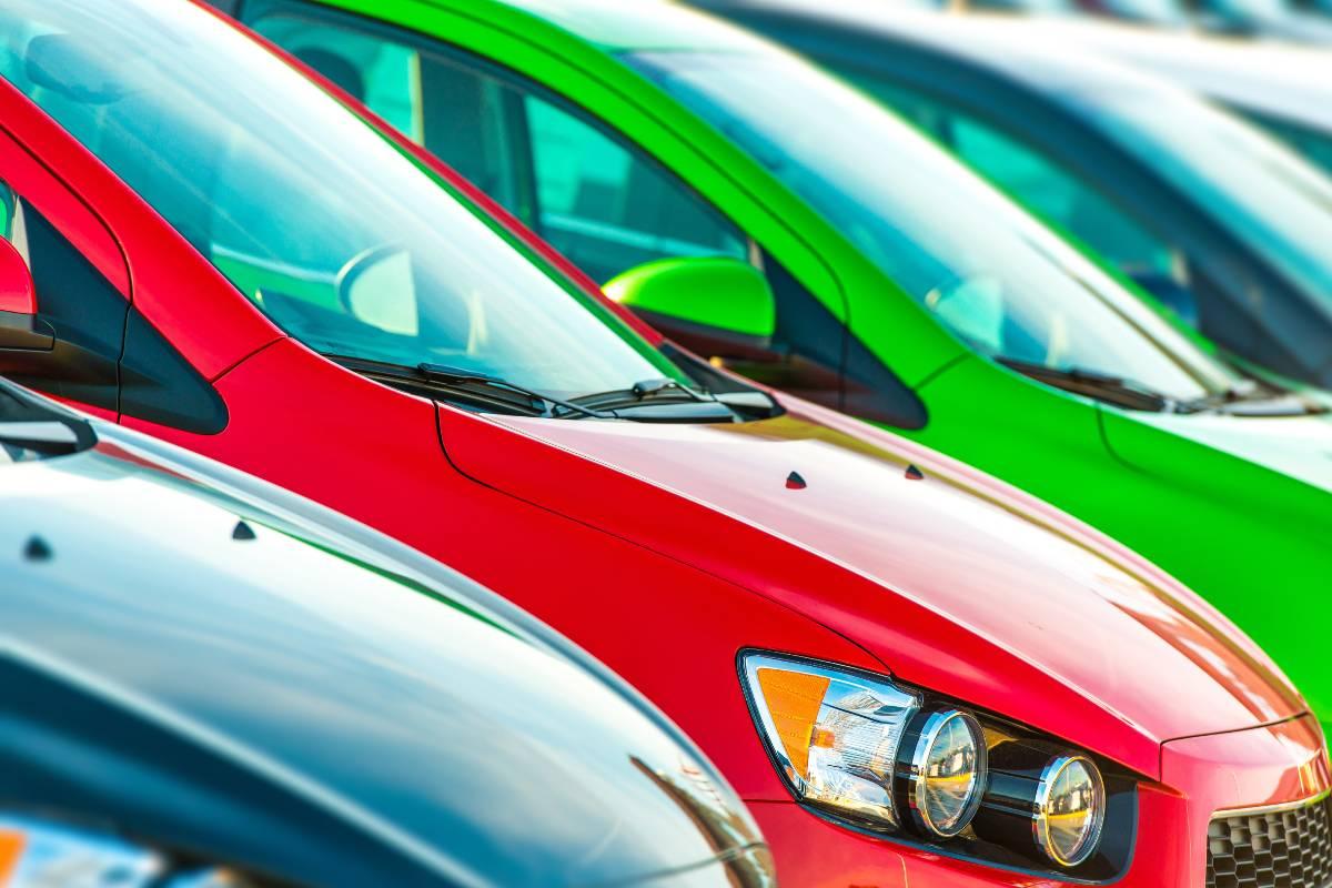 Mercado automotriz latinoamericano