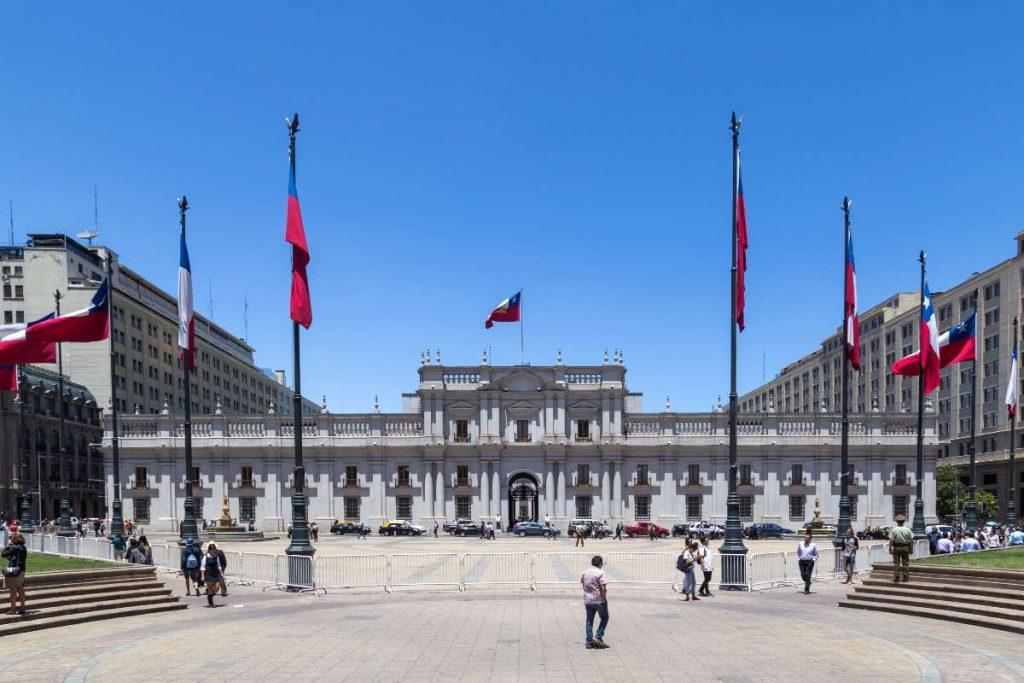 Quiénes son los candidatos presidenciales en Chile