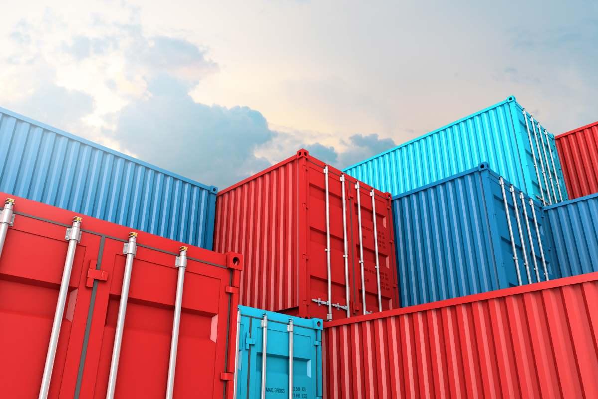 Comercio exterior de la región del Biobío